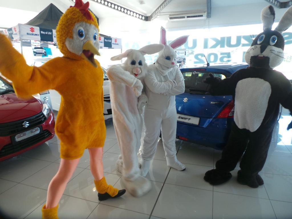 CMH Suzuki Uhmlanga Easter