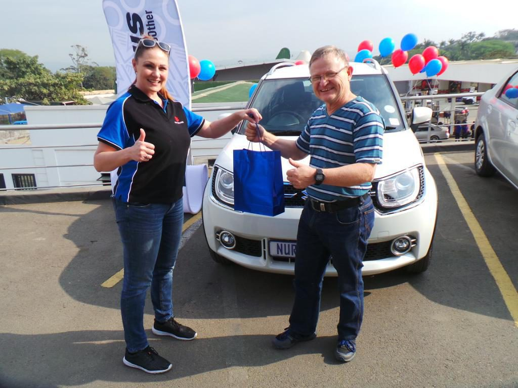 Suzuki Ignis Launch 2017