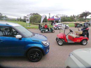 UUST Golf Day