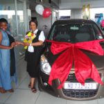 CMH Suzuki Umhlanga Deliveries