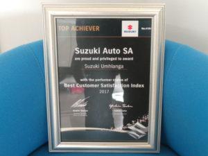 Suzuki Umhlanga Wins (1)
