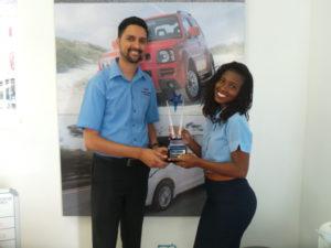 Suzuki Umhlanga Wins (4)