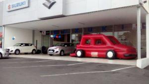 CMH Suzuki Pinetown- Suzuki Swift Launch