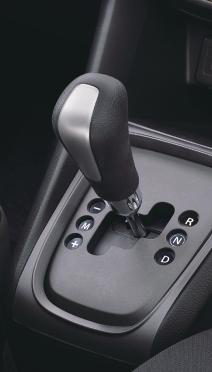 CMH Suzuki Pinetown- Auto Gear Shift