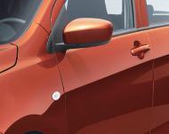 CMH Suzuki Pinetown- Suzuki Celerio Tango Orange