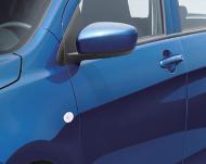 CMH Suzuki Pinetown- Suzuki Celerio Torque Blue Metallic