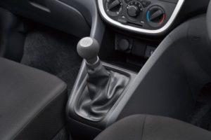 CMH Suzuki Pinetown- Suzuki Celero Front Interior