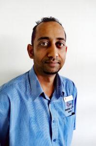 Shaeem-Haniff - CMH Suzuki Umhlanga - Staff